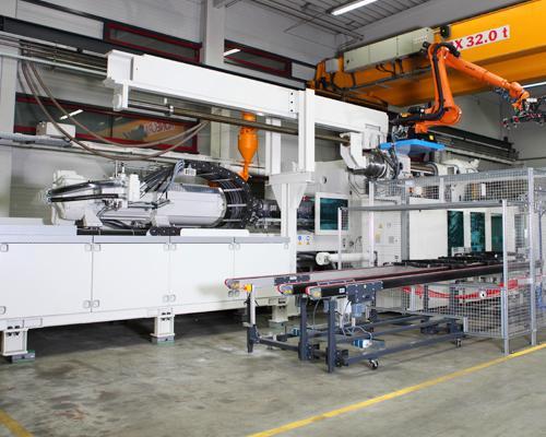 自動化生產線設計方案-柔性生產線自動化方案-智能生產線方案-廣州德誠智能科技