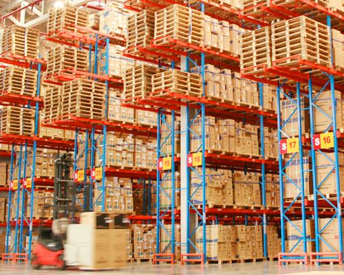 WMS倉儲管理系統-倉庫管理軟件-倉儲管理信息系統-廣州德誠智能科技