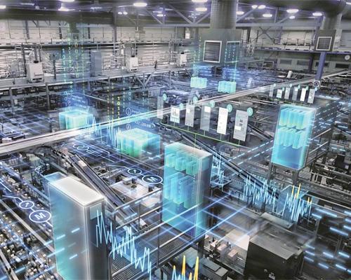工業數據采集方案-工業數據采集系統-工業數據采集設備-廣州德誠智能科技